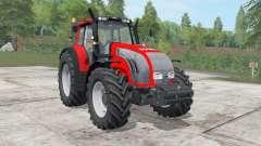 Valtra T163 old for Farming Simulator 2017