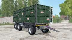 Randazzo R 270 PT for Farming Simulator 2017