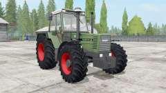 Fendt Favorit 611-615 LSA Turbomatik E for Farming Simulator 2017