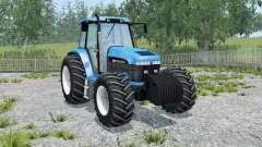 New Holland 8970 2002 for Farming Simulator 2015