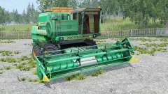 Don-1500B light green Okas for Farming Simulator 2015