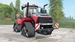 Case IH Steiger 620 Quadtrac 20 year edition for Farming Simulator 2017