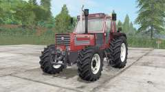 Fiat 180-90 for Farming Simulator 2017