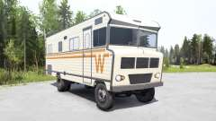 Winnebago Indian for MudRunner