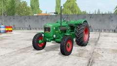 Deutz D 6005 1966 for Farming Simulator 2017