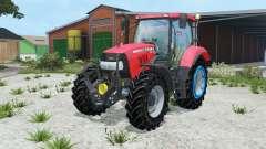 Case IH Maxxum 140 2013 for Farming Simulator 2015