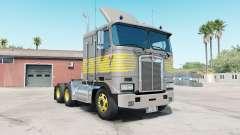Kenworth K100E v0.9.5 for American Truck Simulator