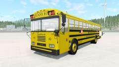 Dansworth D2500 (Type-D) v6.2 for BeamNG Drive