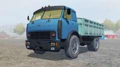 MAZ-500A for Farming Simulator 2013