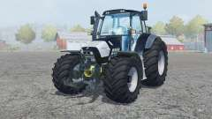 Lamborghini R6.135 VRT Black Beauty for Farming Simulator 2013
