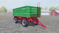 Warfama T-670 for Farming Simulator 2013