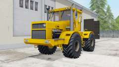 Kiovec K-700A for Farming Simulator 2017