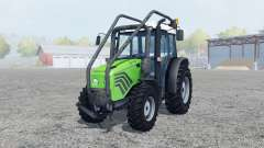Deutz-Fahr Agroplus 77 Forest Edition for Farming Simulator 2013