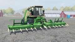 Krone BiG X 650 little beast for Farming Simulator 2013