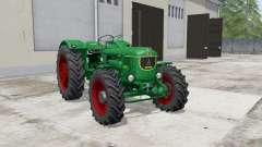 Deutz D 8005 A 1967 for Farming Simulator 2017