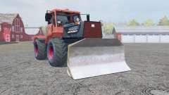 T-150КД-09 for Farming Simulator 2013