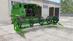John Deeᶉe 2058 for Farming Simulator 2017