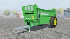 Joskin Siroko 4010-9V for Farming Simulator 2013