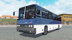 Ikarus 250.59 1984 for Euro Truck Simulator 2