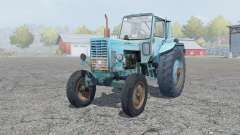 MTZ-80L Belaus for Farming Simulator 2013