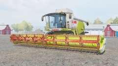 Claas Lexion 750 dirt for Farming Simulator 2013
