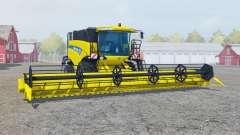 New Holland CX6090 for Farming Simulator 2013
