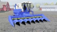 Fortschritt E 531 TerraTrac for Farming Simulator 2013