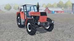 Zetor 16045 for Farming Simulator 2013