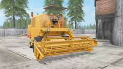 Bizon Super Z056 _ for Farming Simulator 2017