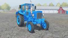 MTZ-80, Belarus blue Okas for Farming Simulator 2013