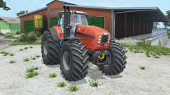 Same Vexatio 300 adjusting the steering column for Farming Simulator 2015