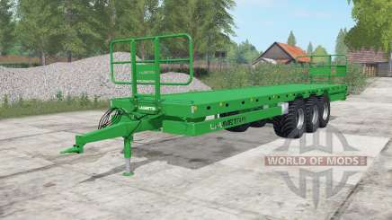 Laumetris PTL-20R pigment green for Farming Simulator 2017