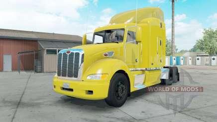 Peterbilt 386 v2.1 for American Truck Simulator