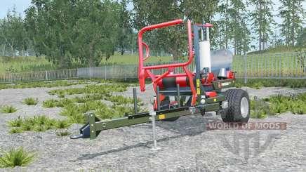 Ursus Z-586 for Farming Simulator 2015