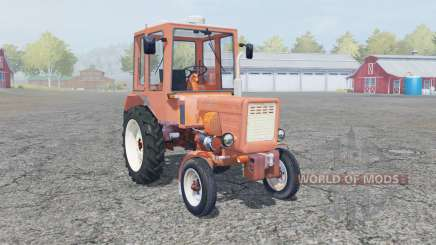 T-25 2WD for Farming Simulator 2013