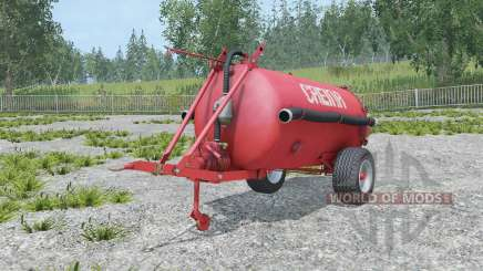 Creina CV 3200 for Farming Simulator 2015