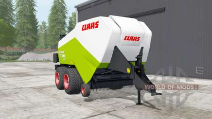 Claas Quadrant 3200 Roto Cut for Farming Simulator 2017