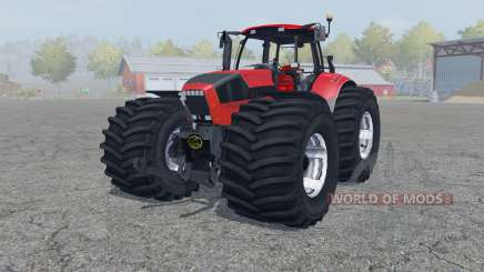 Deutz-Fahr Agrotron X 720 tuning for Farming Simulator 2013