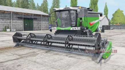 Fendt 6275 L & 9490 X for Farming Simulator 2017
