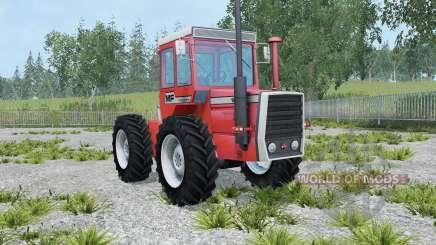 Massey Ferguson 1200&1250 for Farming Simulator 2015