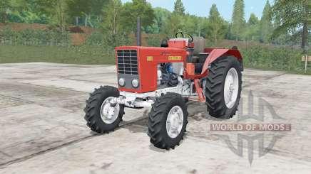 MTZ-512 Belarus for Farming Simulator 2017