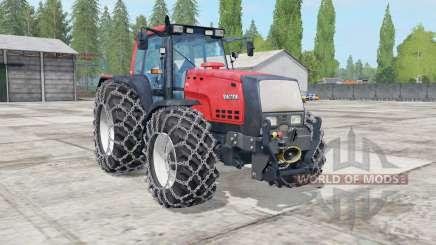 Valtra 8150-8350 for Farming Simulator 2017