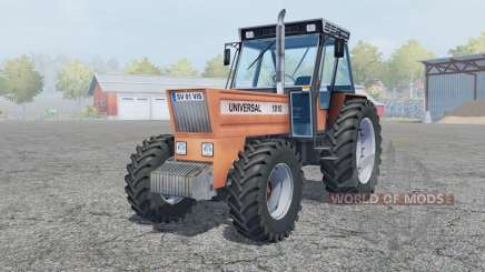 Universal 1010 DT manual ignition for Farming Simulator 2013