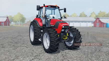 Deutz-Fahr Agrotron TTV 430 tuned for Farming Simulator 2013