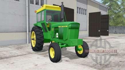 John Deere 4320 1971 for Farming Simulator 2017