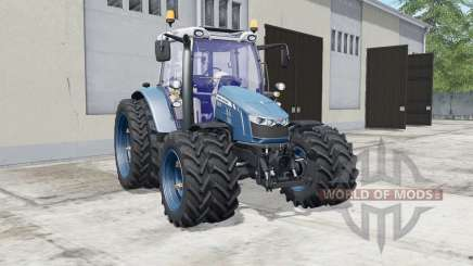 Massey Ferguson 5-7-8000-series for Farming Simulator 2017