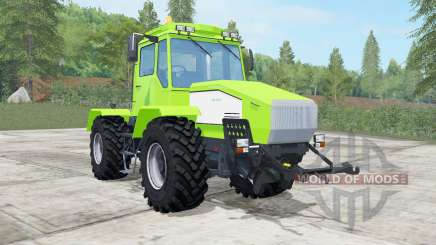 Slobozhanets HTA-220-2 for Farming Simulator 2017