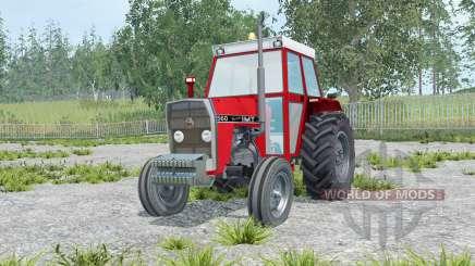 IMT 560 DᶒLuxᶒ for Farming Simulator 2015