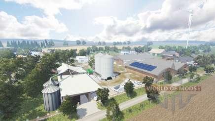 Fantasy v1.3.2 for Farming Simulator 2013