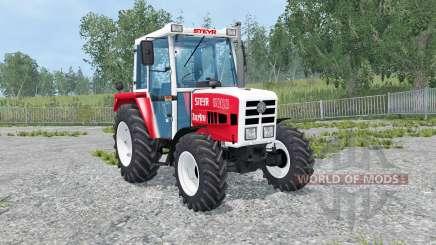 Steyr 8060A for Farming Simulator 2015